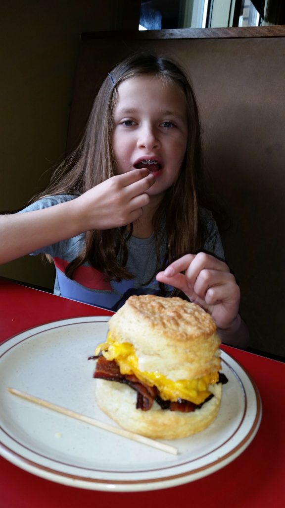 Denver Biscuit Company Light and buttery biscuits