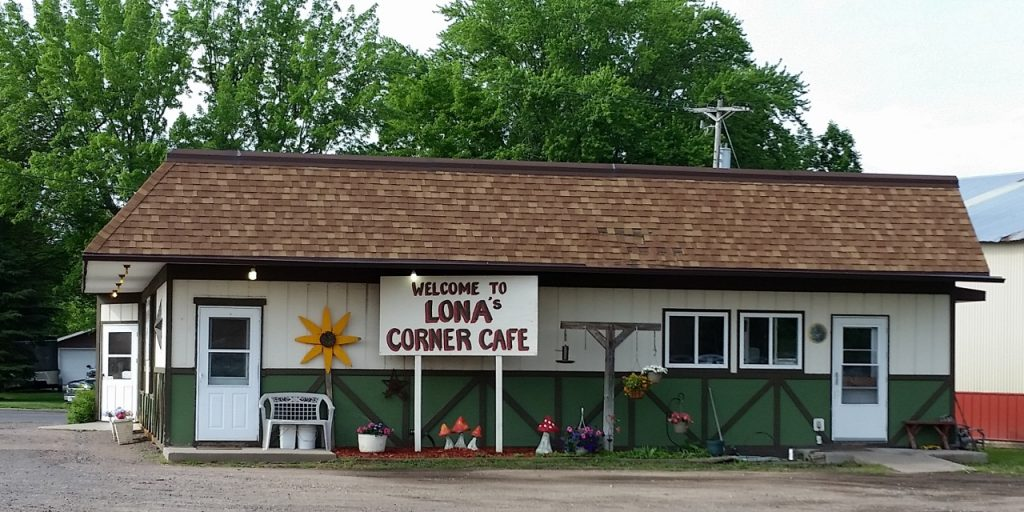 Lona's Corner Cafe