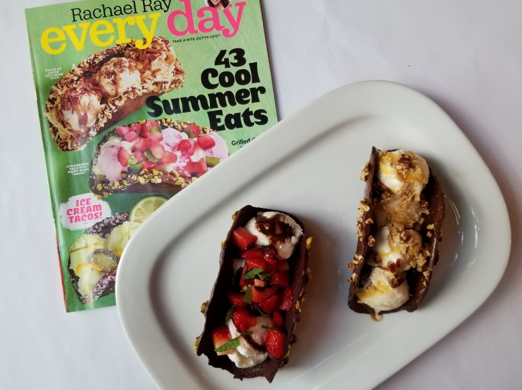 Cook the Cover Rachael Ray Every Day