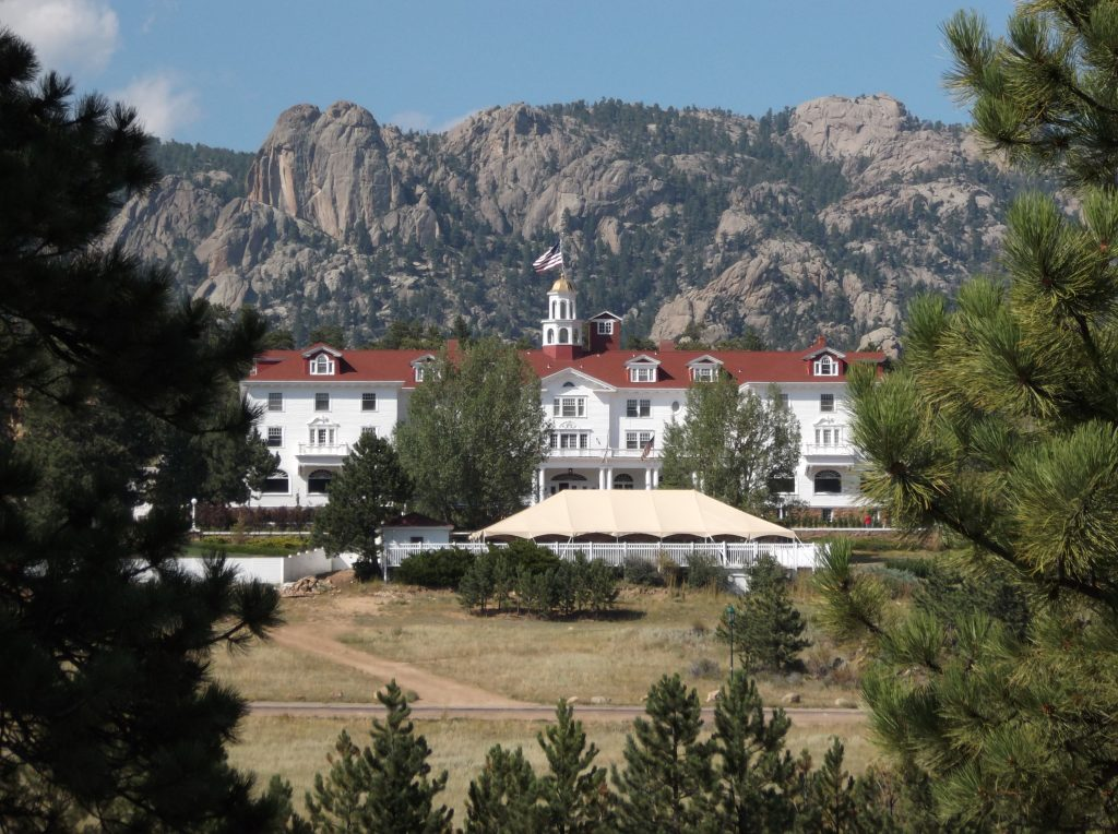 The Stanley in Estes Park