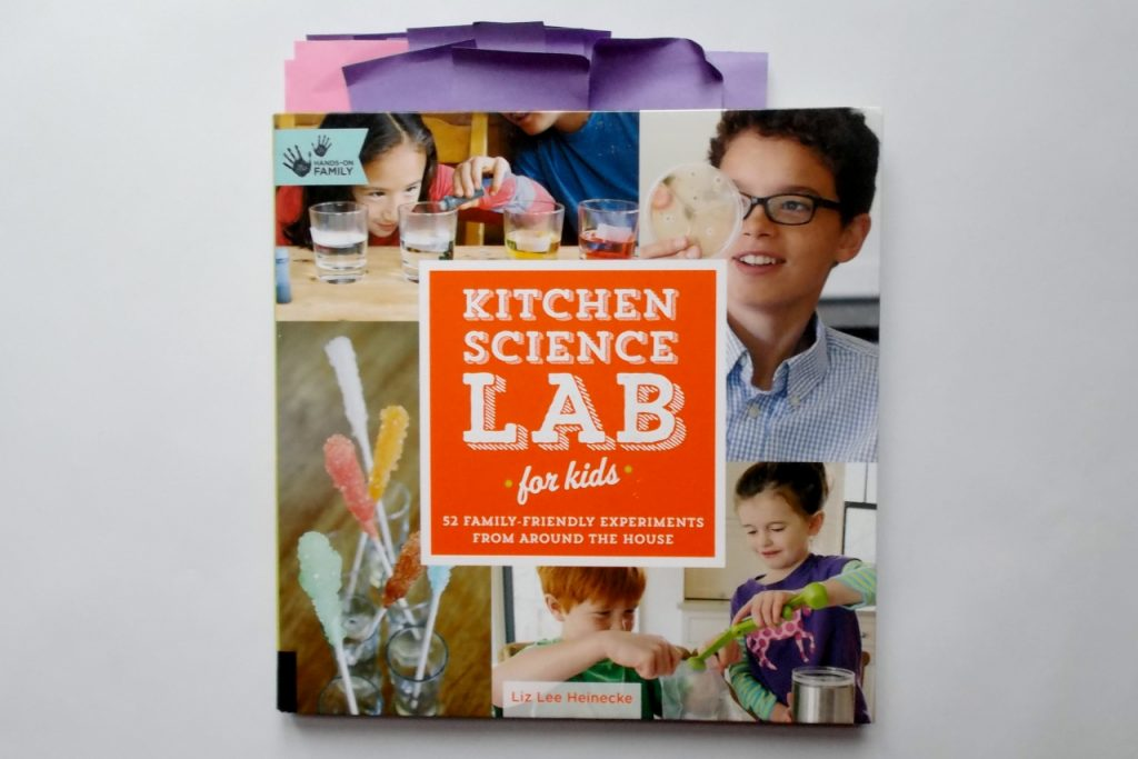 Science Experiments for kids science fun