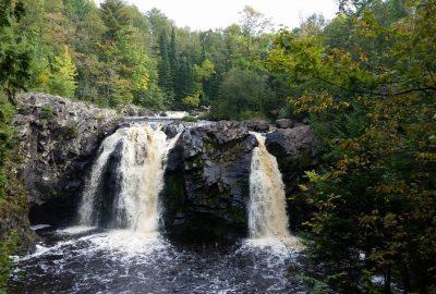 Little Manitou Falls Pattison