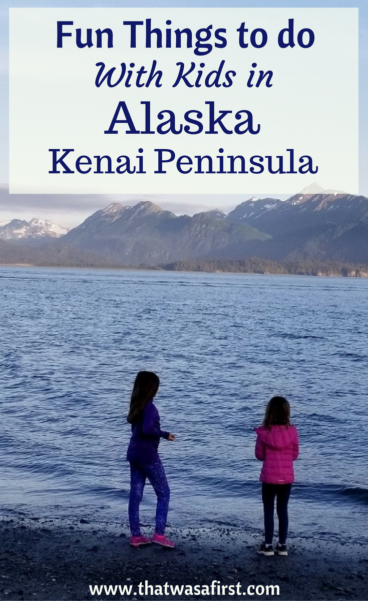 If your family loves the outdoors and a little adventure, then Alaska is the perfect state for your family vacation.