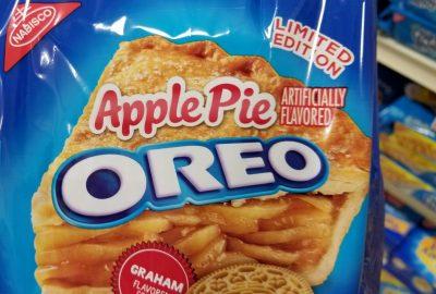 new oreo flavor