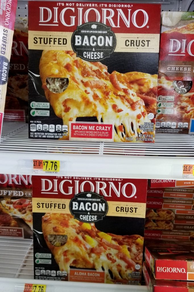 Whats new in the grocery stores