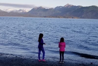 Fun things to do with kids in Alaska