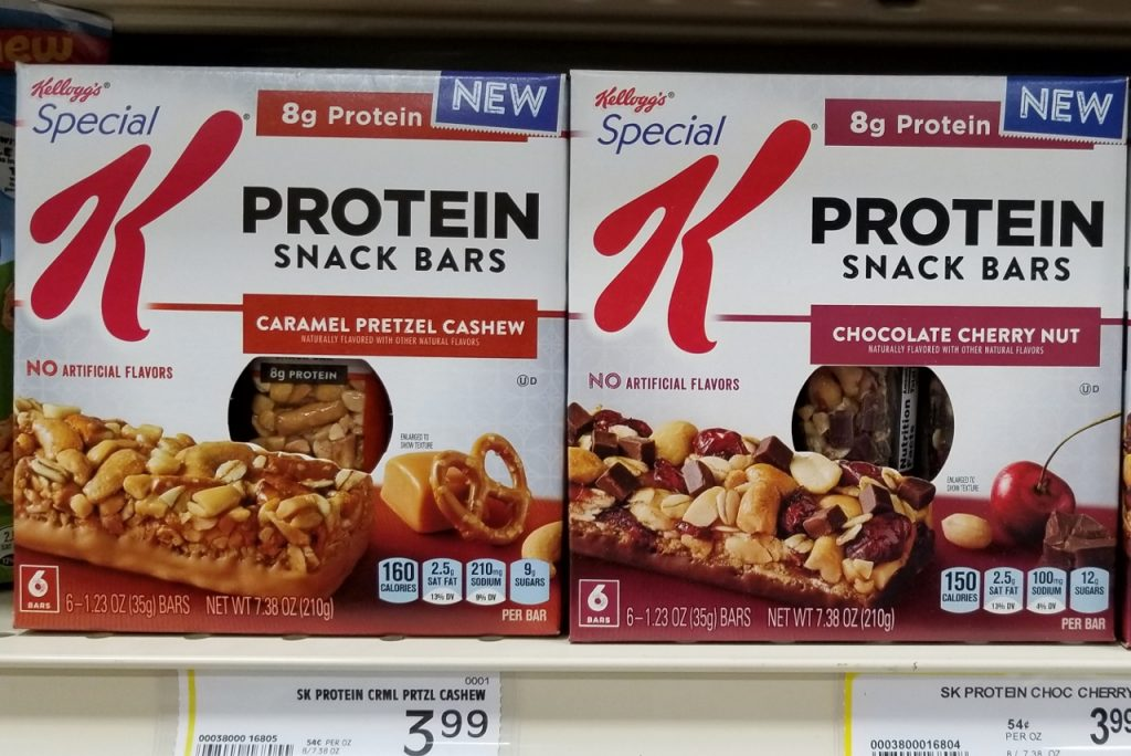 what's new in the grocery stores for fall