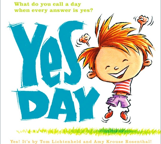 A Yes Day