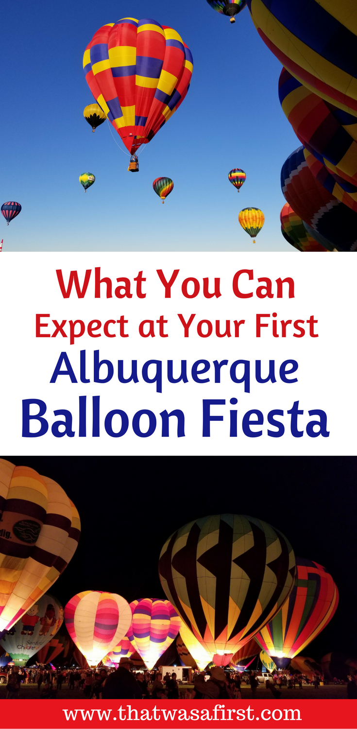 Your family will be right on the field among all of the balloons at the Albuquerque Balloon Fiesta. Here's what to expect.