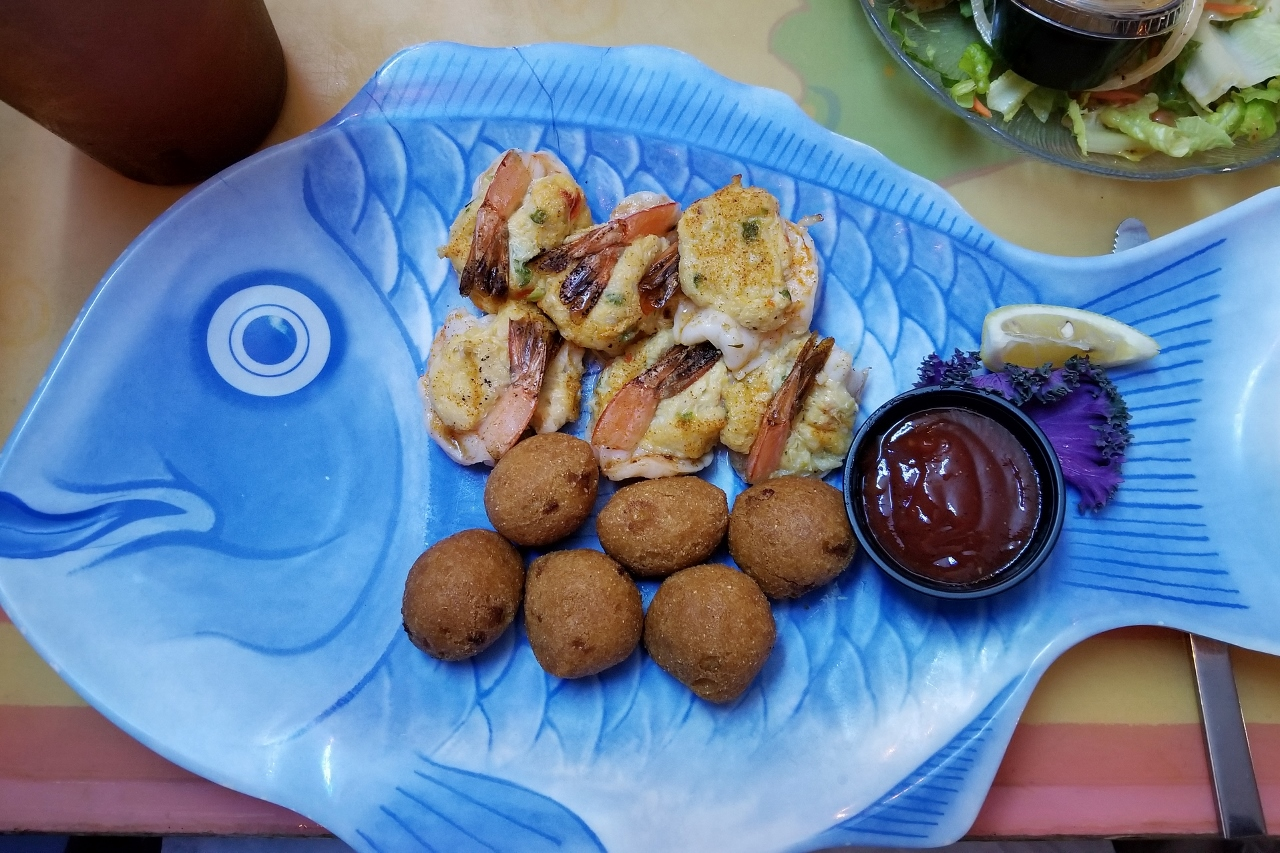 where to eat in southwest florida fish house
