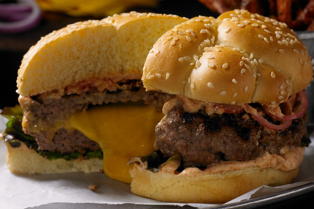 juicy lucy cheese burger st paul minnesota adventures for the whole family