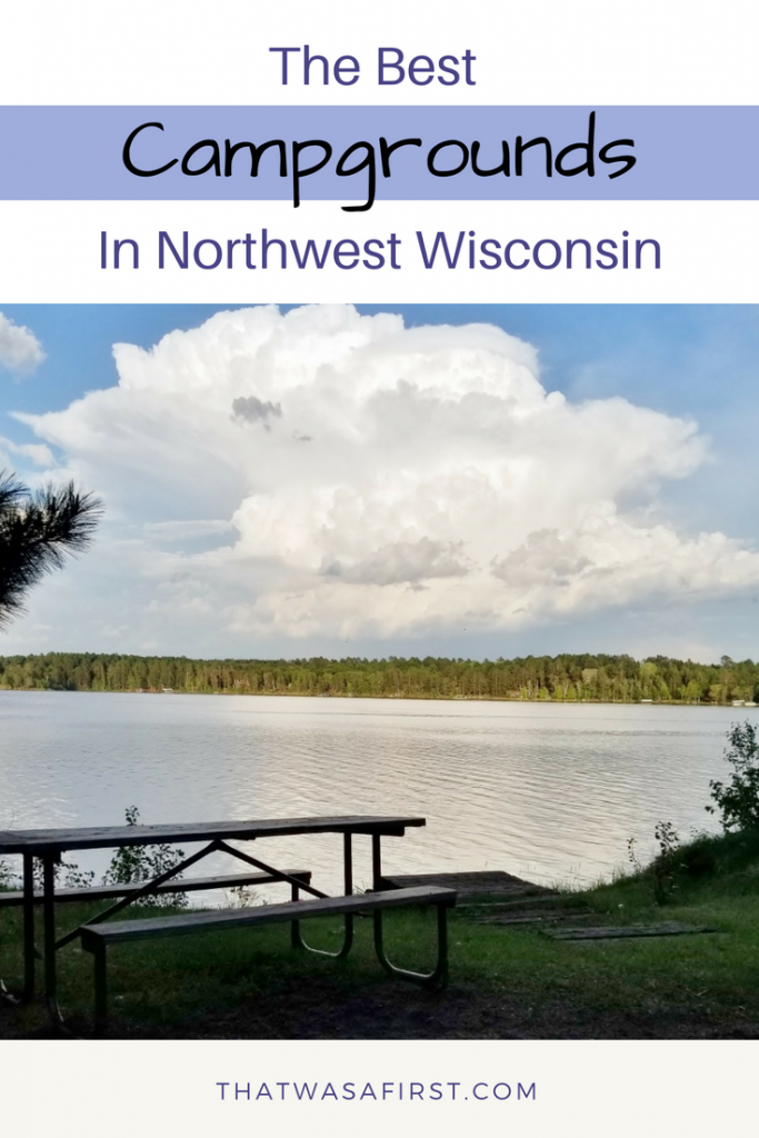 This guide highlights the best public campgrounds in northwest Wisconsin. You will find out who has the best campsites, where the waterfalls are, and who has the best beaches.