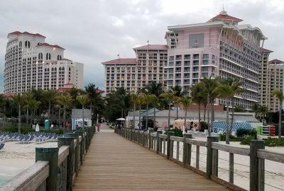 Grand Hyatt Baha Mar tips