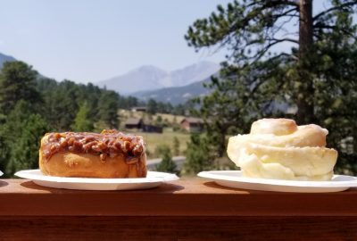 what to eat in estes park