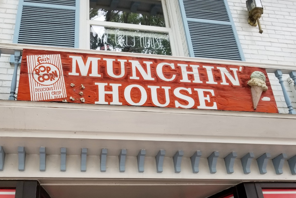 estes park restaurants munchin house