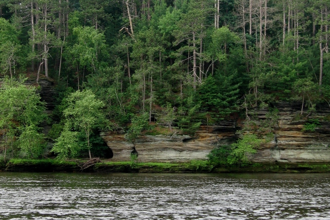 Dells Boat Tours wisconsin dells attractions