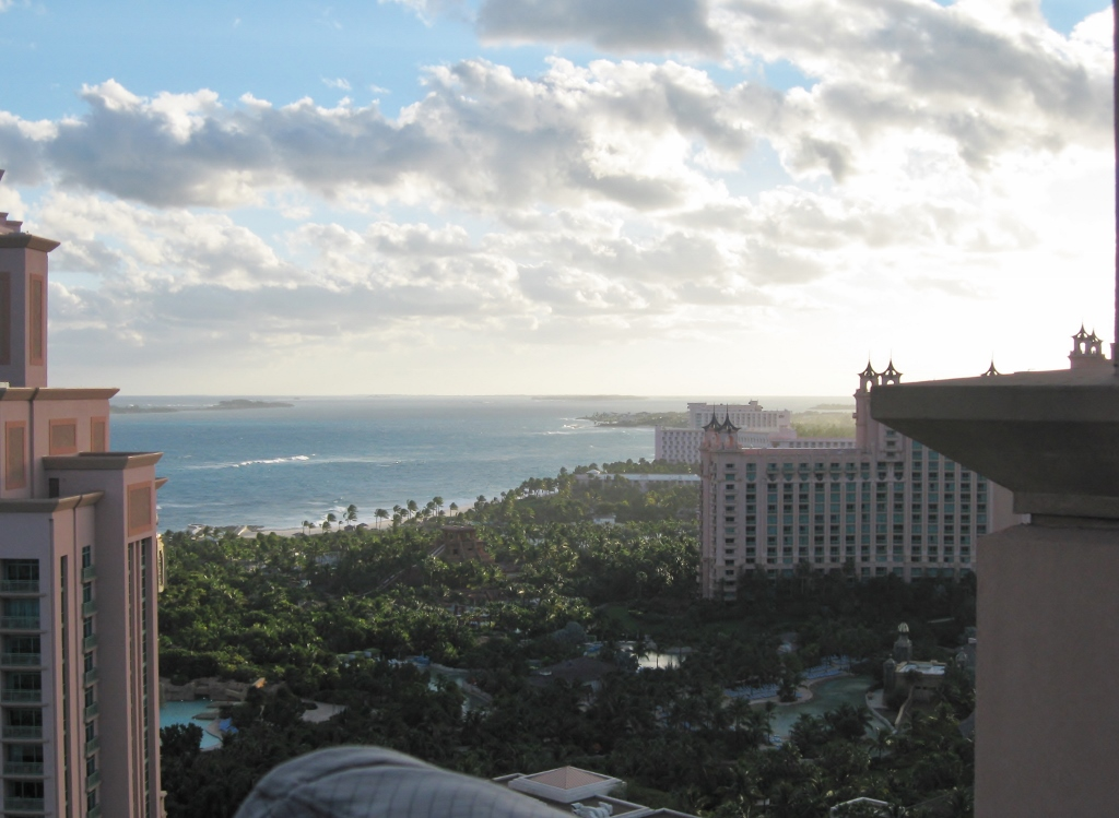 View Reef Atlantis Bahamas review