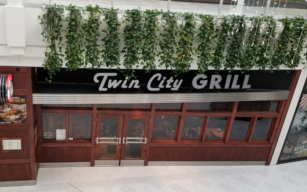 twin city grill mall of america